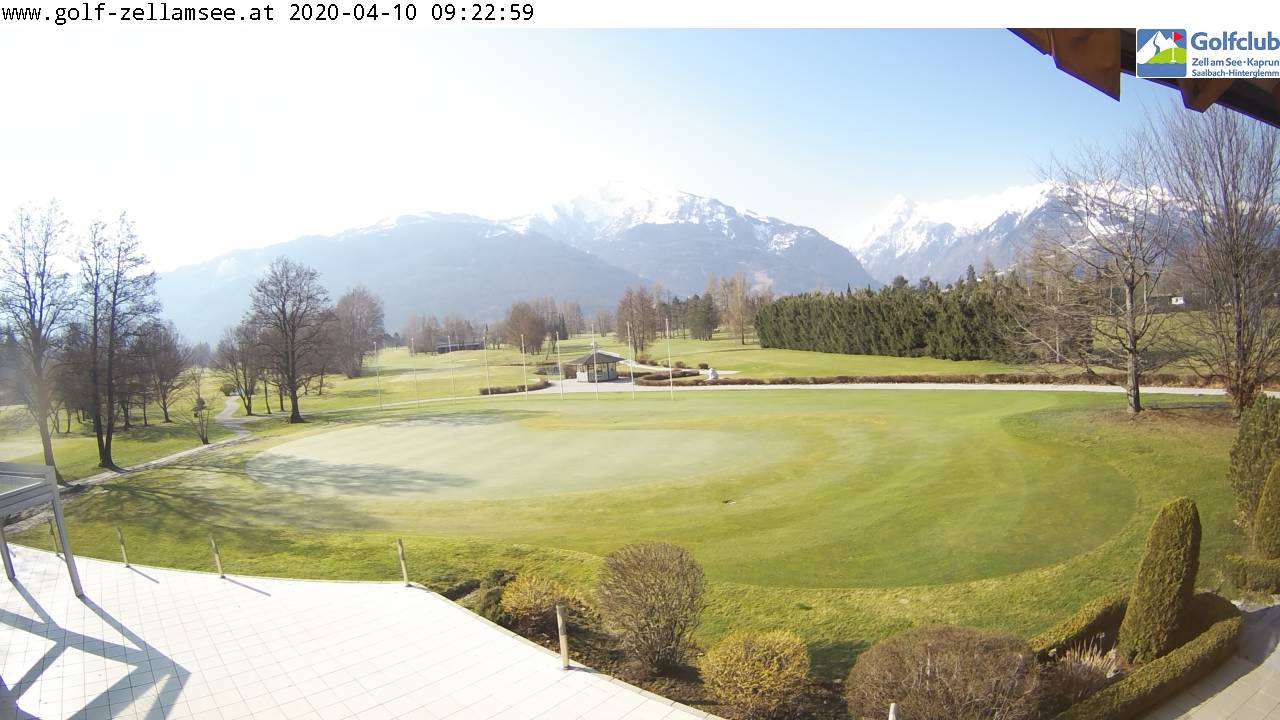 Webcam <br><span> zell am see - kaprun</span>